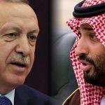 ترکی اور سعودی عرب نے ایک دوسرے کے سرکاری ٹی وی چینلز پر پابندی لگا دی
