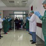 تمام شہریوں کو کورونا وائرس کے مفت علاج کی سہولت دستیاب ہے، تُرک وزارت صحت