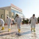 کورونا وائرس: یورپ میں لاک ڈاؤن کے باعث 30 لاکھ جانیں بچ گئیں