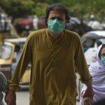 پاکستان میں کورونا وائرس سے مزید 118 اموات،کیسز کی تعداد ایک لاکھ 60 ہزار سے تجاوز کر گئی۔