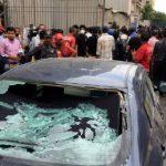 پاکستان اسٹاک ایکسچینج پر حملہ، چاروں دہشت گرد جاں بحق