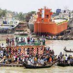 بنگلہ دیش: کشتی ڈوبنے سے 25 افراد جاں بحق، درجنوں لاپتہ
