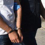 تُرکی میں داعش سے تعلق رکھنے والے 3 شامی شہری گرفتار