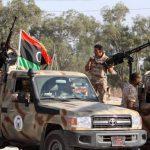 یورپ کا لیبیا میں فوری جنگ بندی کا مطالبہ، باغی ملیشیا نے آئل فیلڈز پر حملے تیز کر دیئے