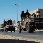 لیبیا کی فوج سِرتے میں تُرک فوج کی مدد سے بڑی کارروائی کیلئے تیار