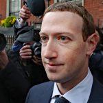 فیس بک کے بانی  زکربرگ کا شدید ردعمل کے بعد مواد کی پالیسیوں پر نظرثانی کا وعدہ
