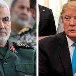 انٹرپول امریکی صدر ٹرمپ کو گرفتار کر کے ایران کے حوالے کرے، ایرانی درخواست