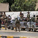 لیبیا کے شہر سِرتے پر قبضے کیلئے تُرک اور روسی فوجیں آمنے سامنے