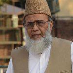 جماعت اسلامی کے سابق امیر سید منور حسن انتقال کرگئے، سیاسی رہنماؤں کی تعزیت