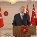 عالمی معیشت کے بحران کا حل اسلامی معیشت میں ہے، صدر طیب اردوان