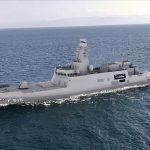تُرکی نے پاکستان کیلئے جنگی بحری جہاز کی تیاری شروع کر دی