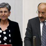 ترکی: حزب اختلاف کے 3 سابقہ قانون سازوں کو جیل بھیج دیا گیا