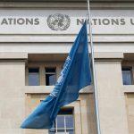اقوام متحدہ کی جانب سے کورونا وائرس سے عملے کے 28 افراد کی موت کی تصدیق
