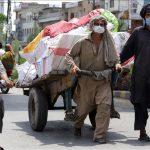 کوویڈ ۔19: پاکستان میں یومیہ اموات کی تعداد میں ریکارڈ اضافہ