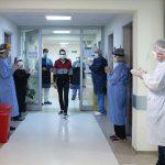ترکی یومیہ صحت یاب ہونے والوں کی تعداد نئے کیسز سے تین گنا زیادہ