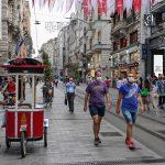 ترکی: بے روزگاری میں معمولی کمی، اپریل میں بے روزگاری 12.8 فیصد رہی، ادارہ شماریات