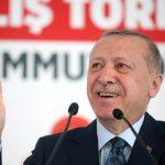 ترکی کا ہیلتھ کئیر سسٹم وباء کے دوران بہترین ثابت ہوا۔ اردوان