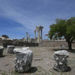 پرگیمن قدیم شہر کی تاریخ کو تبدیل کرنے کے لئے نئی کھوجیں جاری