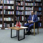 لیبیا: ترکی کے فوجی تعاون نے لیبیا کی تقسیم کا عالمی ایجنڈا سبوتاژ کر دیا