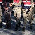 تُرکی میں 11 بم حملے کرنے والے دہشت گرد شام سے گرفتار