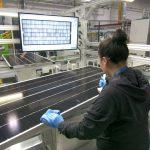 تُرکی: شمسی توانائی کیلئے سولر فیکٹری اگست میں کام شروع کر دے گی