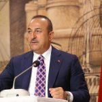 لیبیا: باغی ملیشیا نے سیرتہ خالی کرے ورنہ ترکی فوجی آپریشن کرے گا، ترک وزیر خارجہ