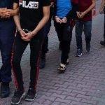 ترکی نے داعش  سے تعلق رکھنے والے 27 مشتبہ دہشت گردوں کو گرفتار کر لیا