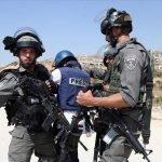 صحافی یونین کا اسرائیل میں انادولو ایجنسی کے نمائندے کو حراست میں لینے کی مذمت