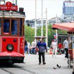 ترکی میں کورونا کیسز کی تعداد دو لاکھ سے تجاوز کر گئی۔