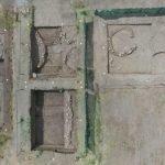 ترکی میں  قدیم زمانے کا  8،500 سال پُرانا  انسانی کنکال دریافت