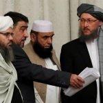 افغان حکومت اور طالبان میں بات چیت آئندہ ہفتے شروع ہو گی