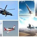 ترک دفاعی کمپنیوں کا   دنیا کی 100 بہترین کمپنیوں میں شمار