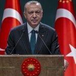 ترکی بحیرہ روم میں یونان  کی انتشار انگیزی  پر خاموش نہیں بیٹھے گا؛ ایردوان