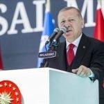 ترکی ہر حال میں اپنے حقوْق کا تحفظ کرے گا؛ ایردوان