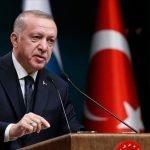 ترک صدر  کا 98 ویں یومِ ظفر کی تقریب سے خطاب