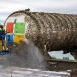 ڈیٹا سینٹرز پانی کے اندر بھی کام کر سکتے ہیں،مائیکرو سافٹ ٹیسٹ