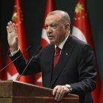 کل تک جو ترکی کو نظر انداز کرتے تھے آج مذاکرات کی بھیک مانگ رہے ہیں، صدر ایردوان