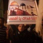 28 ستمبر: قابض اسرائیلی فوج کے خلاف فلسطینیوں کی دوسری مزاحمتی تحریک (انتفادہ) کا آغاز