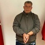 کُرد دہشت گرد یوکرین میں گرفتاری کے بعد ترکی منتقل