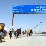 افغانستان اور ایران کی سرحد پر 18 بازار بنانے کا فیصلہ، وزیر اعظم عمران خان