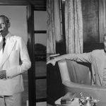 آج پاکستان اپنے عظیم لیڈر محمد علی جناح   کی 72 ویں برسی منا رہا ہے