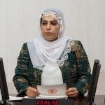 ترکی: خاتون رکن پارلیمنٹ کو 10 سال قید کی سزا کا حکم