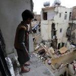 سعودی عرب اور یو اے ای یمن کے جنگی مجرم ہیں