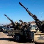 لیبیا میں جنگ بندی: ترکی اور روس حتمی معاہدے کے قریب پہنچ گئے، ترک وزیر خارجہ