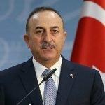 یونان مذاکرات سے بھاگ رہا ہے، ترک وزیر خارجہ میولوت چاوش اولو