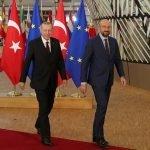 یورپی سیاسی رہنماوٗں کے بیانات خطے میں کشیدگی کا باعث ہیں، صدر طیب ایردوان
