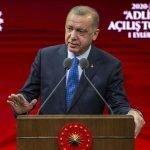 ترکی دنیا کی مظلوم عوام کی آواز ہے، ترک عوام کسی صورت انصاف پر سمجھوتہ نہیں کرے گی، صدر طیب ایردوان