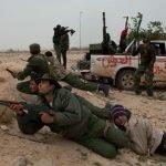 روس نے لیبیا میں مزید 400 جنگی مجرم لڑنے کے لئے بھیج دیئے