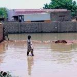 ترک ایجنسی نے سیلاب سے متاثرہ سوڈان میں امدادی سامان بھجوایا