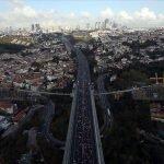 استنبول وڈافون ہاف میراتھون کا آغاز  20 ستمبر کو ہو گا۔